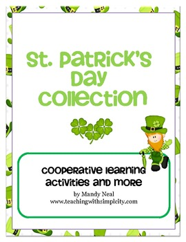 A St. Patrick's Day Collection