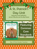 A St. Patrick's Day Unit