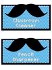 "A ""Stache"" of Chevron Stellar Helpers"