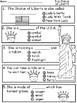 A+ Statue of Liberty Comprehension For Guided Reading...American Symbols