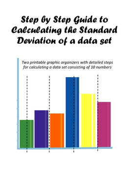 A Step-by-Step Guide to Calculating the Standard Deviation of a Data Set