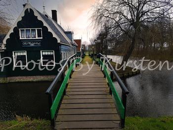 A Stock Photo of a Bridge