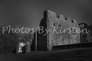 A Stock Photo of a Castle