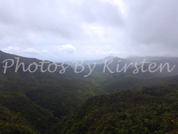 A Stock Photo of a view of Mountain Landscape