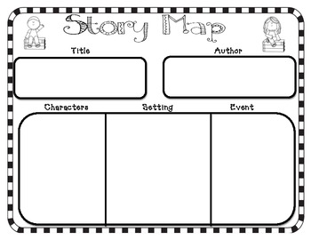 A Story Map!