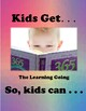 A Story about Homework: Kids that Do their Homework
