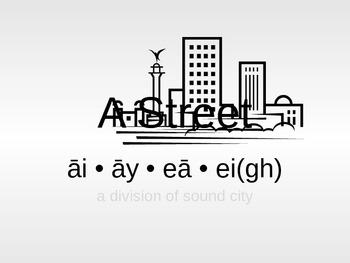A Street (Sound City)