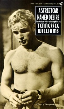 A Streetcar Named Desire (Tennessee Williams) Unit Plan
