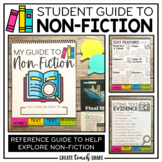 A Student's Guide to Non-Fiction