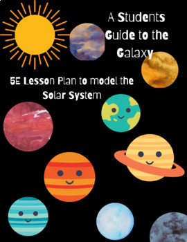 A Student's Guide to the Galaxy