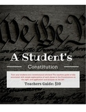A Student's Constitution