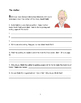 A Study Guide to George's Marvellous Medicine by Roald Dahl