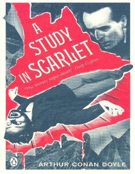 English: A Study in Scarlet by Arthur Conan Questions and Quotations
