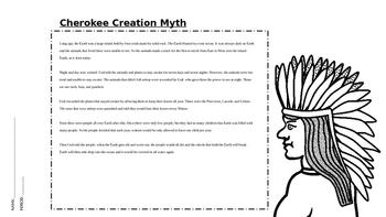 A Study of Cross Cultural Mythology