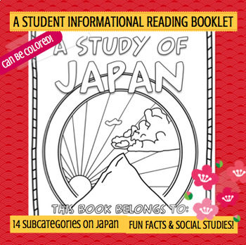 3rd Grade Japanese Worksheets | Teachers Pay Teachers