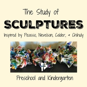 A Study of Sculptures