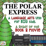 "A Study of ""The Polar Express"": Language Arts Unit"