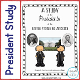 President Study & Research (All US Presidents)
