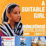 A Suitable Girl Documentary Movie Guide | Questions | Worksheet (2017)