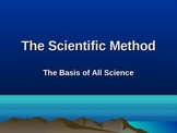 A Summary of the Scientific Method