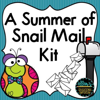 A Summer of Snail Mail
