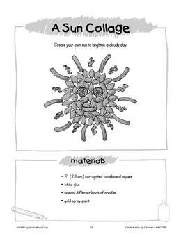 A Sun Collage
