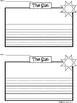 A+ Sun ... Writing Paper
