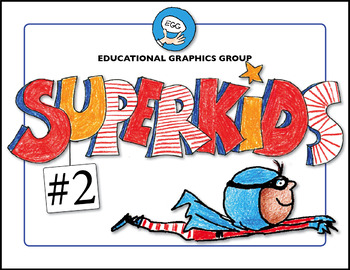A Super Kid to Start Your Year #2