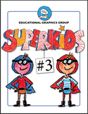 A Super Kid to Start Your Year #3