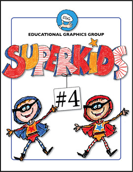 A Super Kid to Start Your Year #4