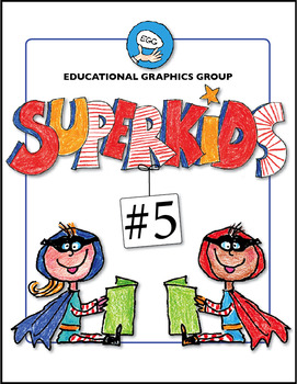 A Super Kid to Start Your Year #5