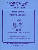 A Survival Guide for Teaching Literature - Hard Good