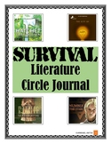 A+ Survival Literature Circle Journal