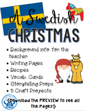 A Swedish Christmas - Crafts, Writing, and More!