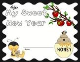 A Sweet New Year - Jewish holiday