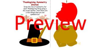 A Symmetrical Thanksgiving Bundle