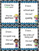 A Symphony of Whales 3rd Grade Reading Street Resource Pack Unit 3 Story 4