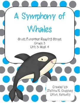 A Symphony of Whales : Reading Street