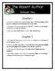A TO Z MYSTERIES Comprehension Bundle - All 26 Books!