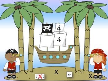 A Trio of Musical Pirate Adventures