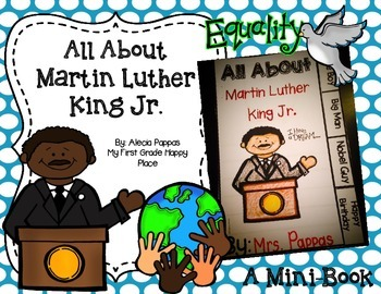 """A """"Tab"""" of Writing about Martin Luther King Jr."""