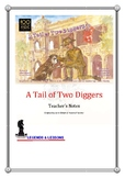 A Tail of Two Diggers Teachers Notes