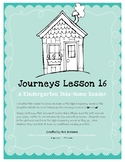 A Take-Home Reader for Journeys Lesson 16