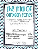 The Trial of Cardigan Jones (3rd Grade Journeys Supplemental Materials)