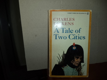 A Tale of Two Cities  0-451-51345-2