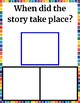 A Tale of Two Cities Adapted Literature Activity for Students with Disabilities