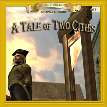 A Tale of Two Cities 10 Chapter Audiobook