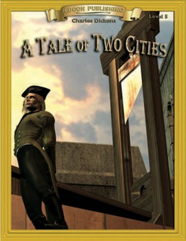 A Tale of Two Cities Read-along with Activities and Narration