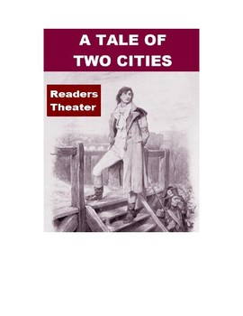 A Tale of Two Cities Readers Theater PowerPoint