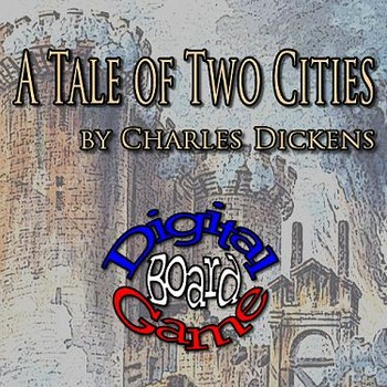 A Tale of Two Cities Review Video Game
